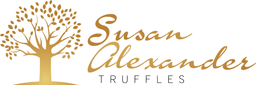 Susan Alexander Truffles logo