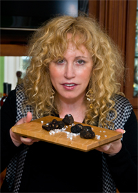 susan-alexander-with-diamond-truffles