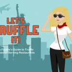 Get Your Truffle On: Truffle Restaurant Roundup!