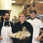 Let There Be Truffles: Wine & Dine for a Good Cause