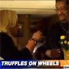 Truffles on Meals on Wheels