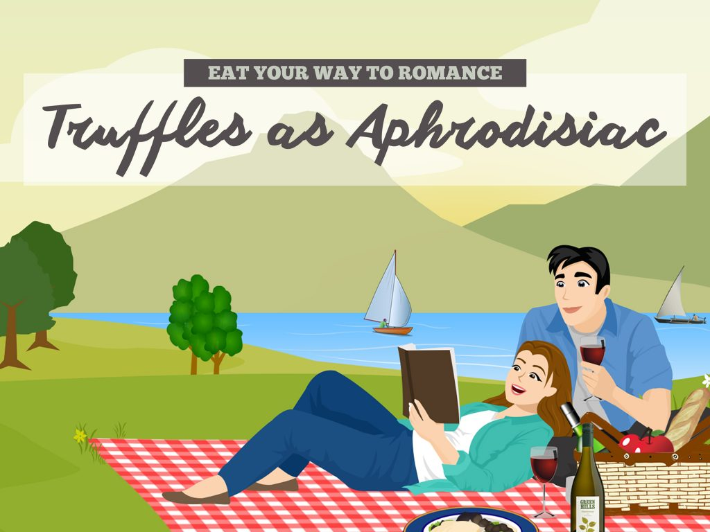truffles-as-aphrodisiac