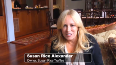 Susan Alexander on Fox News