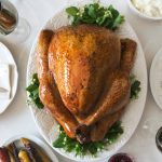 Turkey Day Trends: A Surprising Truffle Twist for Your 2017 Menu